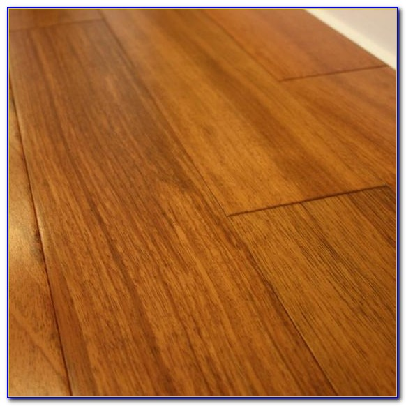 Brazilian Cherry Engineered Hardwood Flooring
