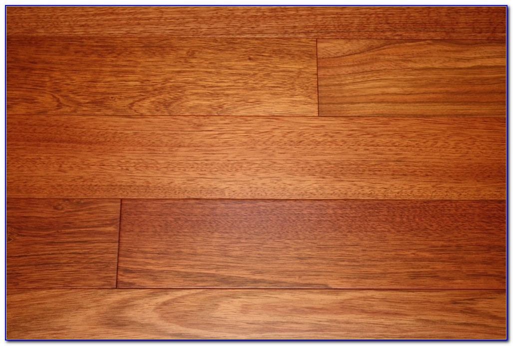 Brazilian Cherry Engineered Wood Flooring Uk