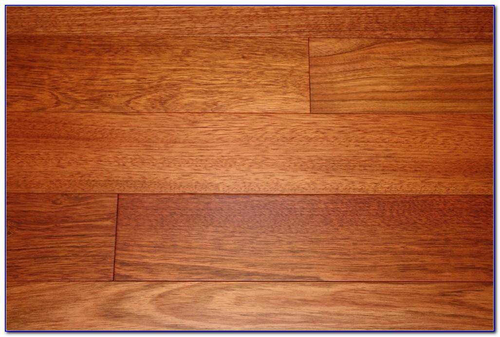 Brazilian Cherry Engineered Wood Flooring Uk