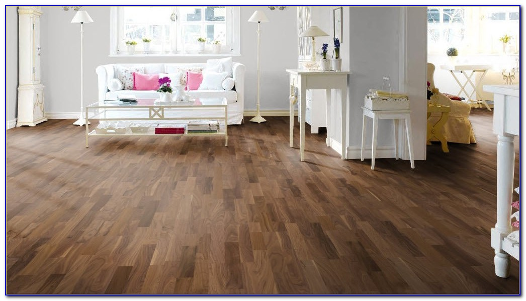Brazilian Walnut Ipe Engineered Flooring
