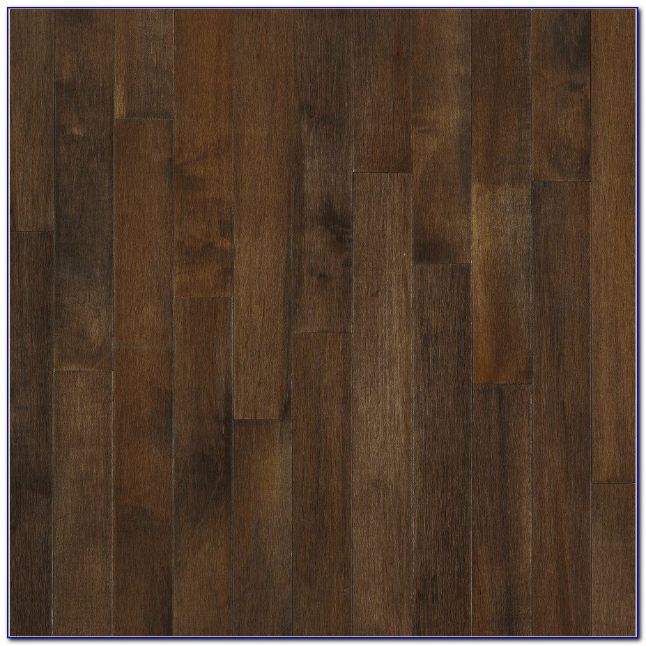 Bruce Maple Cherry Hardwood Flooring