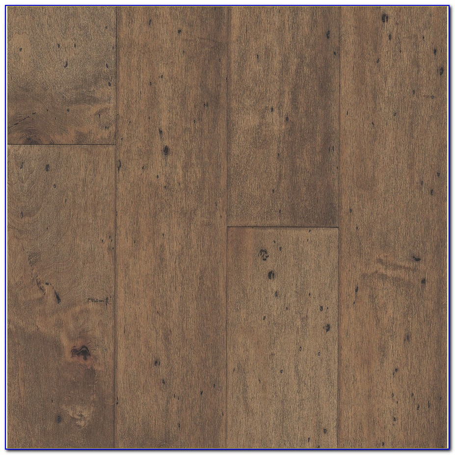 Bruce Maple Hardwood Flooring