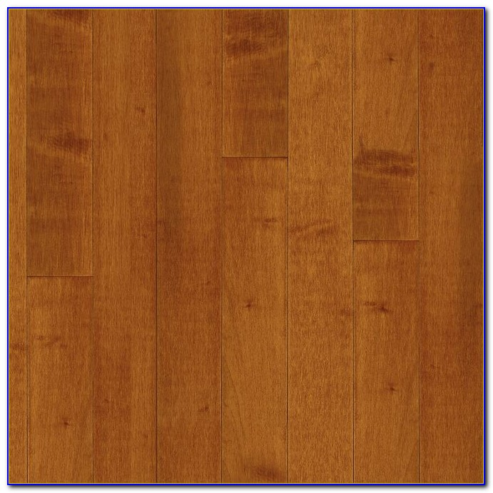 Bruce Natural Maple Hardwood Flooring