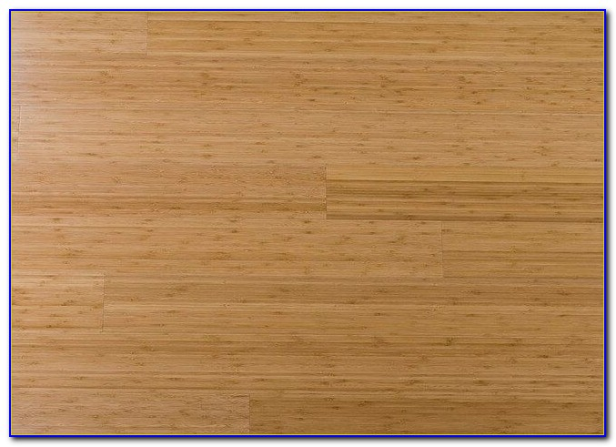 Can You Nail Down Click Bamboo Flooring