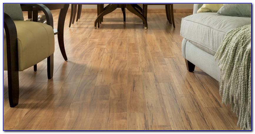 Care For Wood Laminate Flooring