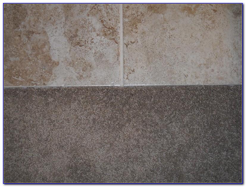 Carpet To Hardwood Floor Transition Strip