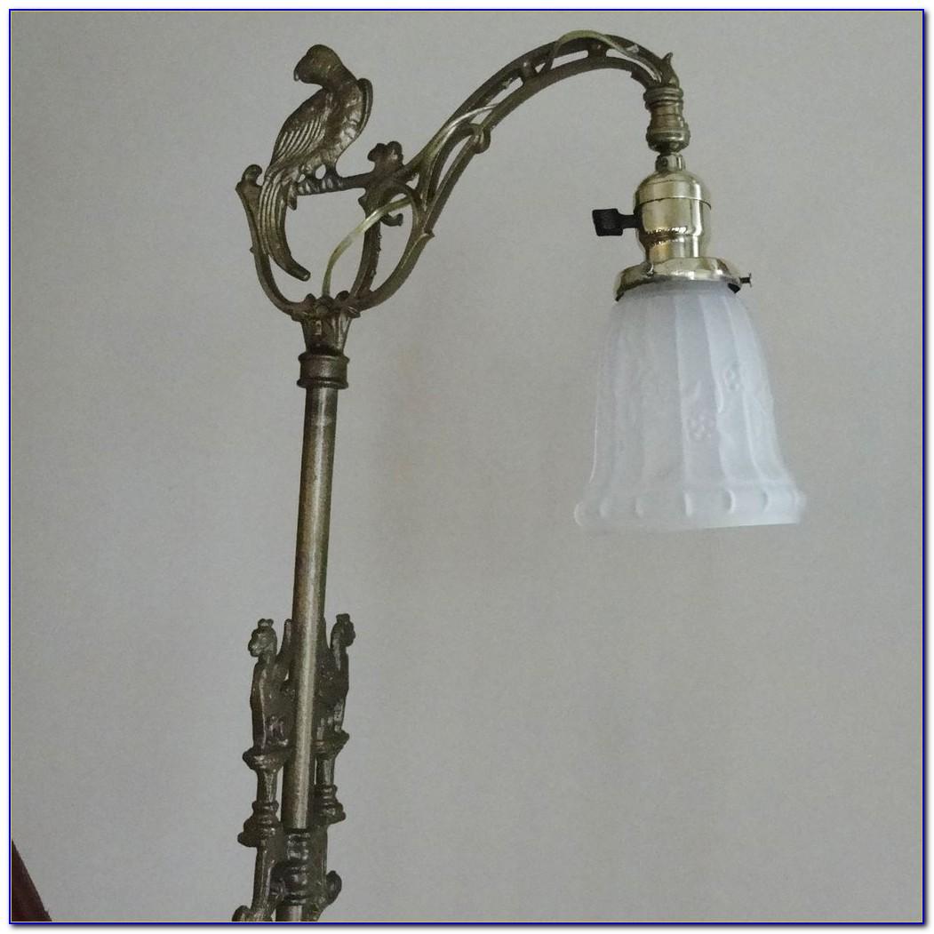 Cast Iron Floor Lamp Weight