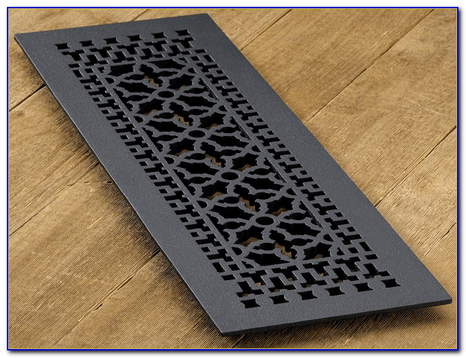 Cast Iron Grate Floor Drain Cover