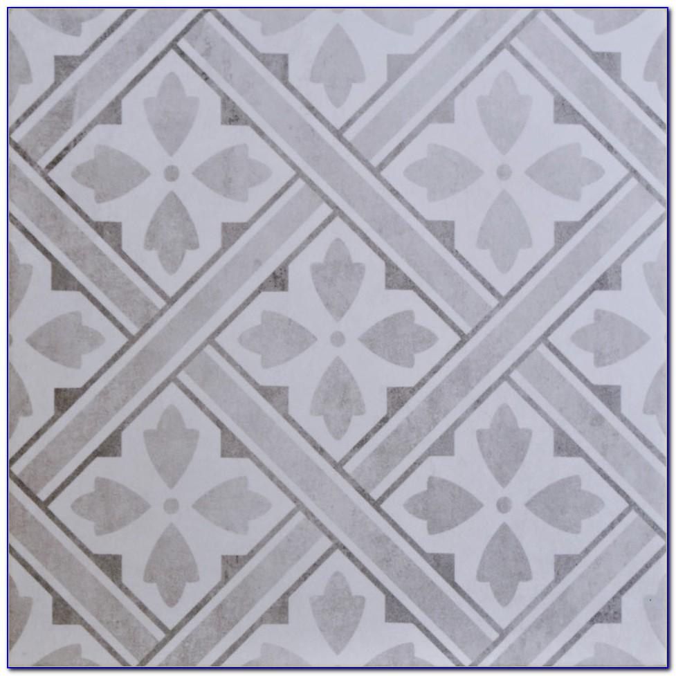 Chilo Grey Ceramic Floor Tile