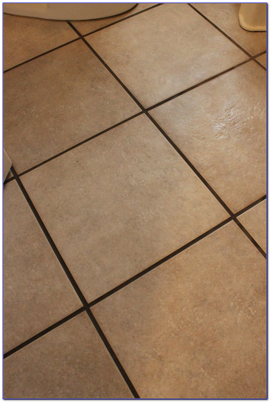 Cleaning Tile Floors Vinegar Baking Soda