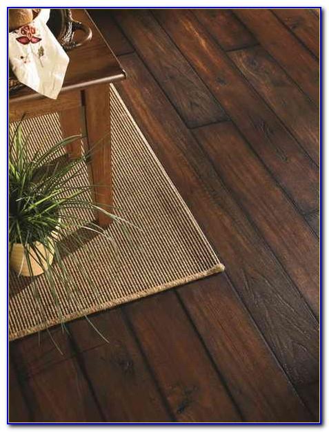 Cleaning Urethane Finished Hardwood Floors