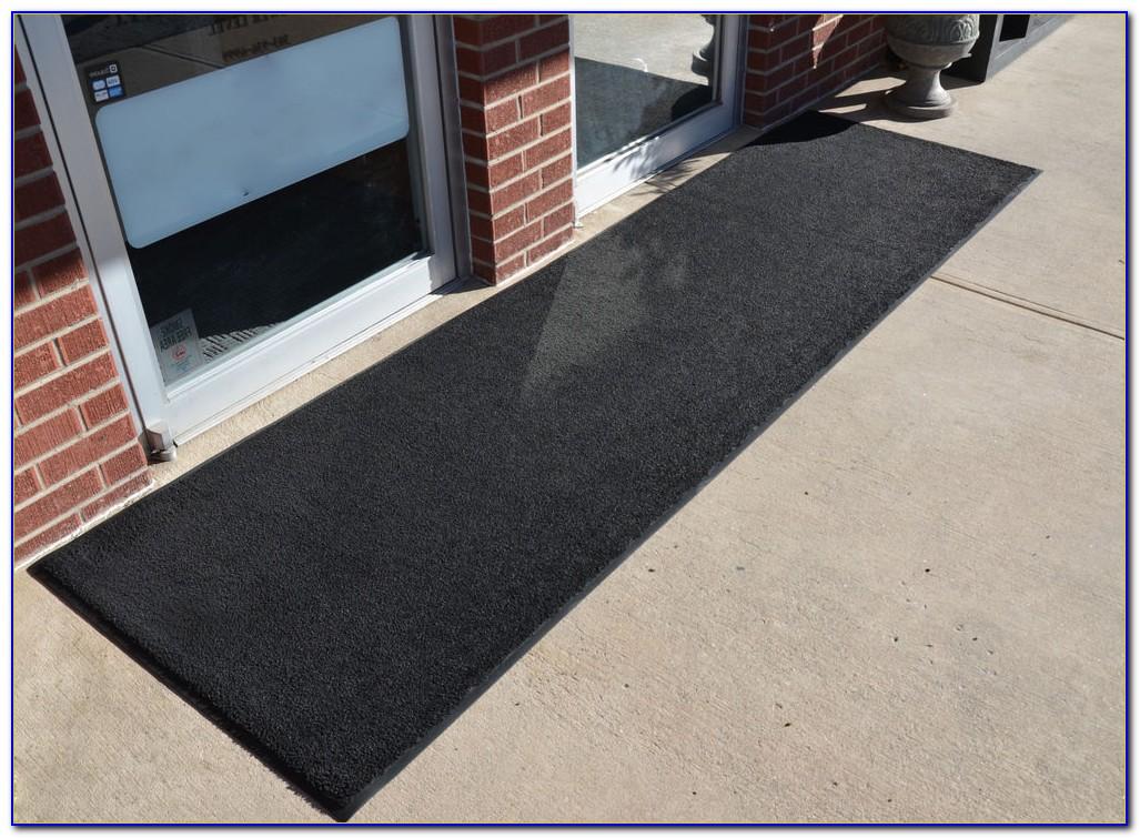 Commercial Exterior Floor Mats