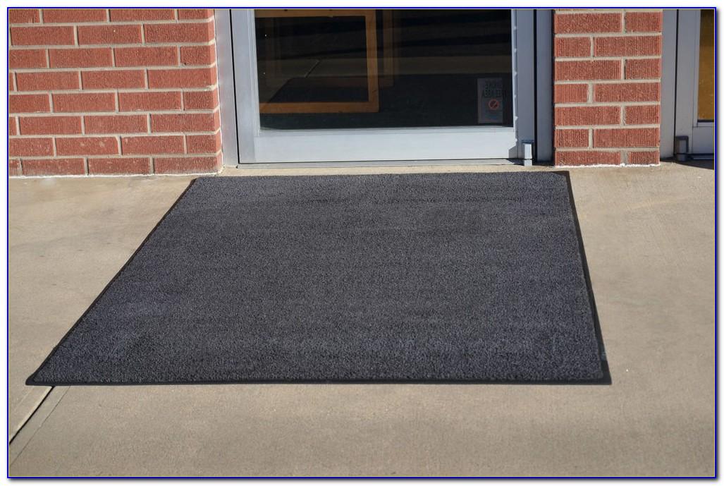 Commercial Outdoor Floor Mats
