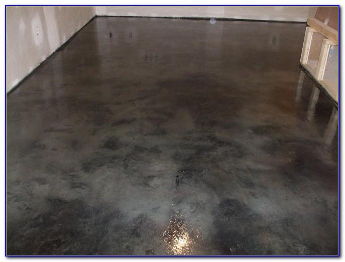 Cool Flooring Ideas For Basements