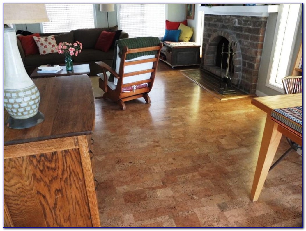 Cork Flooring For Basements Pros And Cons