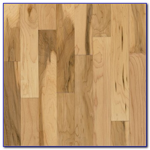 Country Maple Hardwood Flooring