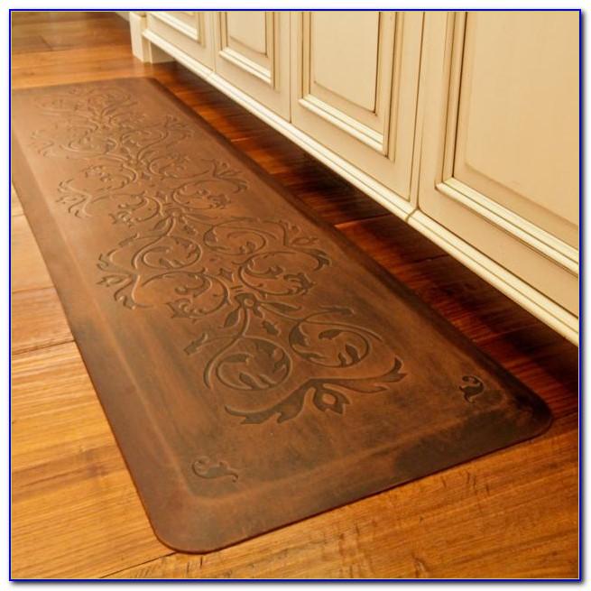 Cushion Comfort Kitchen Floor Mats
