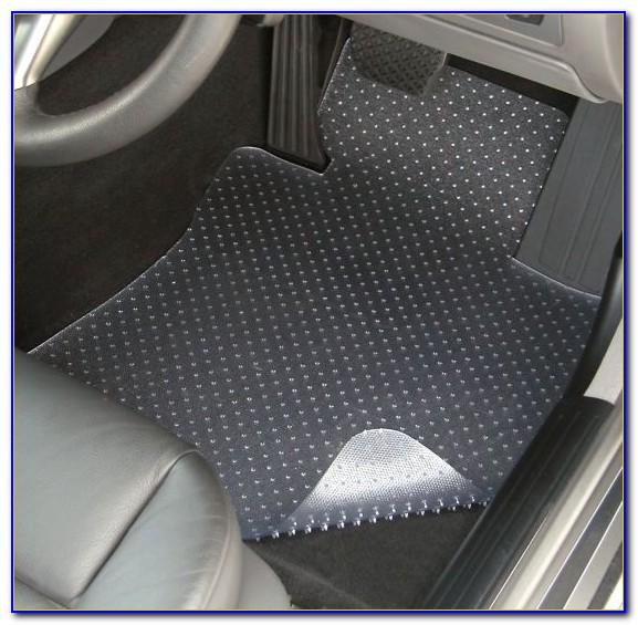 Custom Commercial Floor Mats