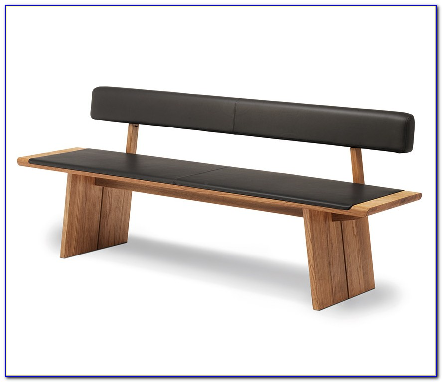 Dining Bench With Backrest Australia