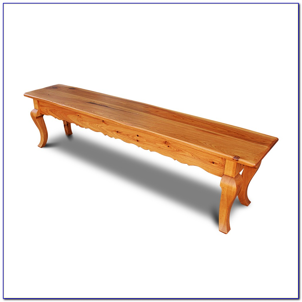 Dining Tables With Benches Ireland