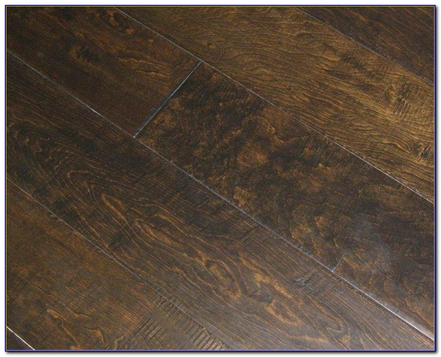 Distressed Engineered Hardwood Flooring
