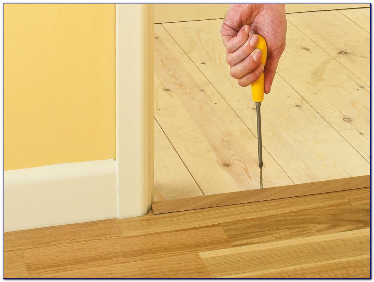 Door Threshold Strips For Laminate Flooring