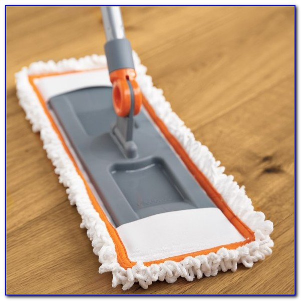 Dry Mop For Wood Floors