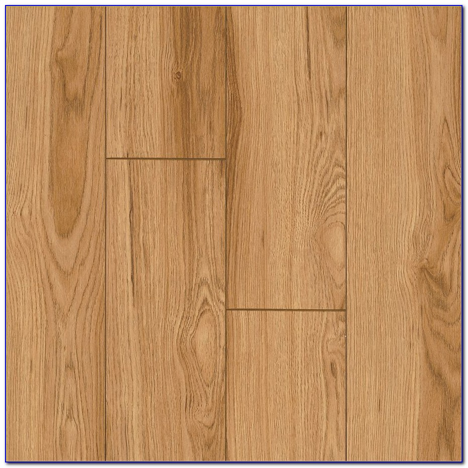 Dupont Natural Hickory Laminate Flooring
