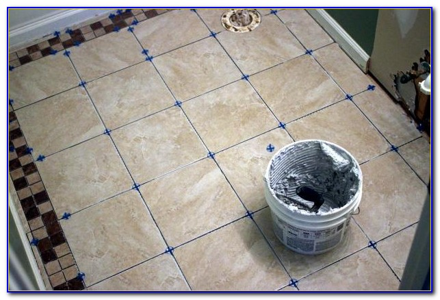 Easy To Install Flooring For Bathroom