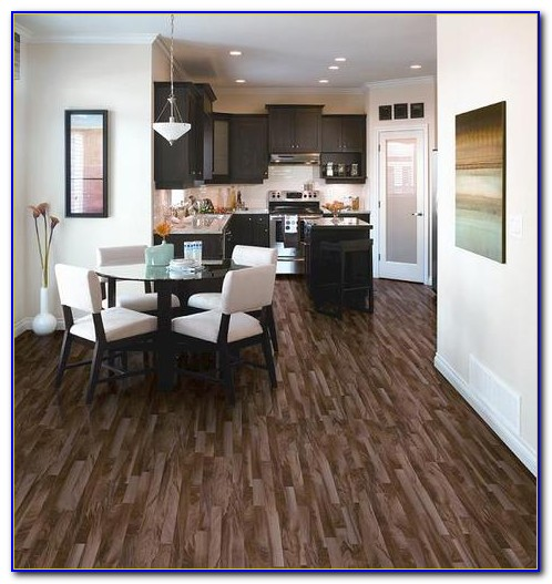 Elf Italian Walnut Laminate Flooring