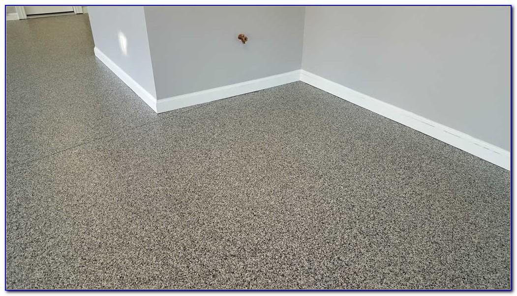 Epoxy Garage Floor Paint Ratings