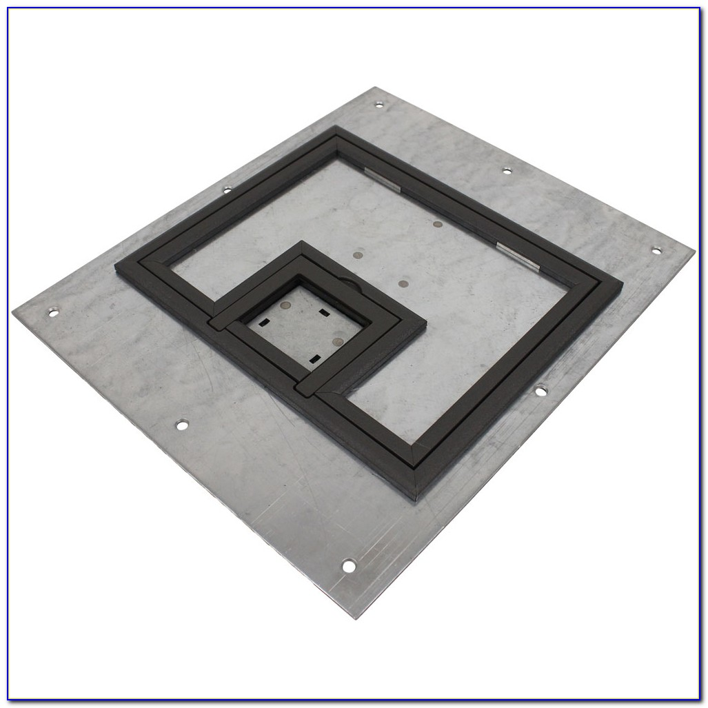 Fire Rated Floor Box Nz