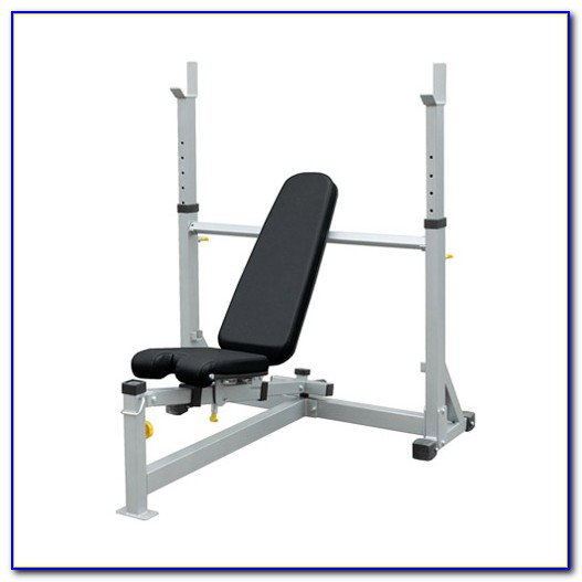 Fitness Gear Pro Utility Bench Ste00102