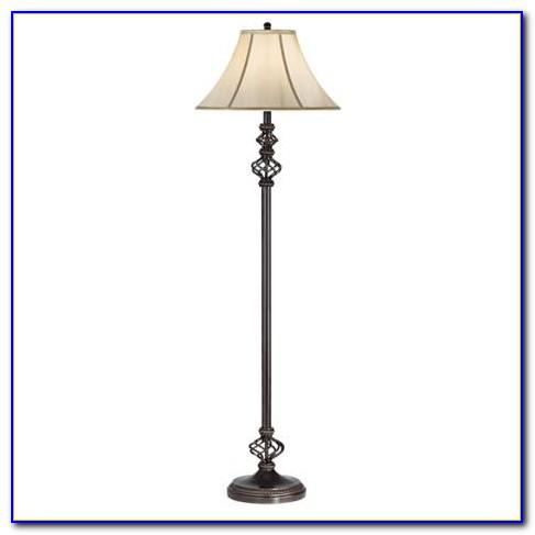 Floor Lamps Wrought Iron