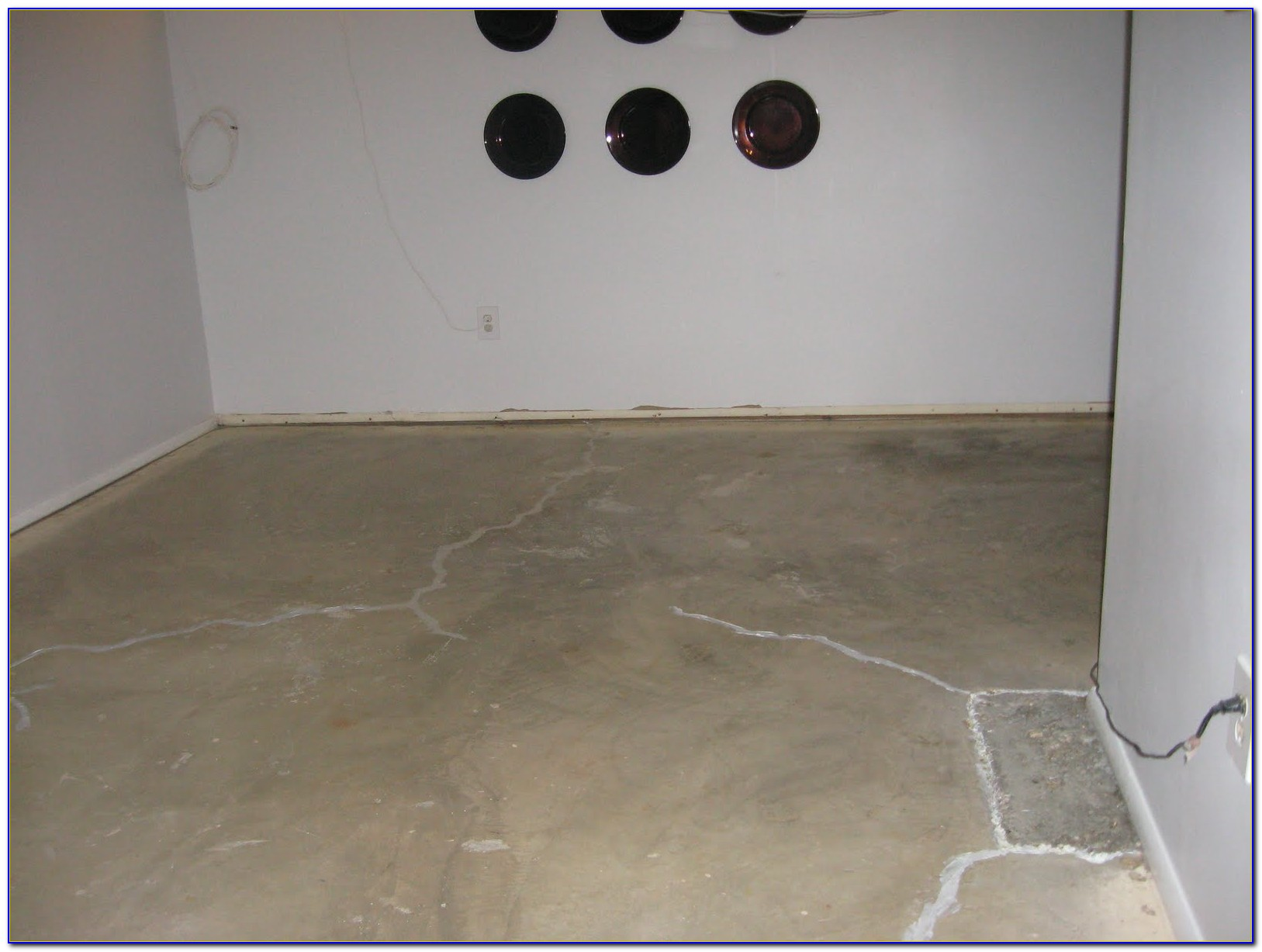 Floor Self Leveling Cement