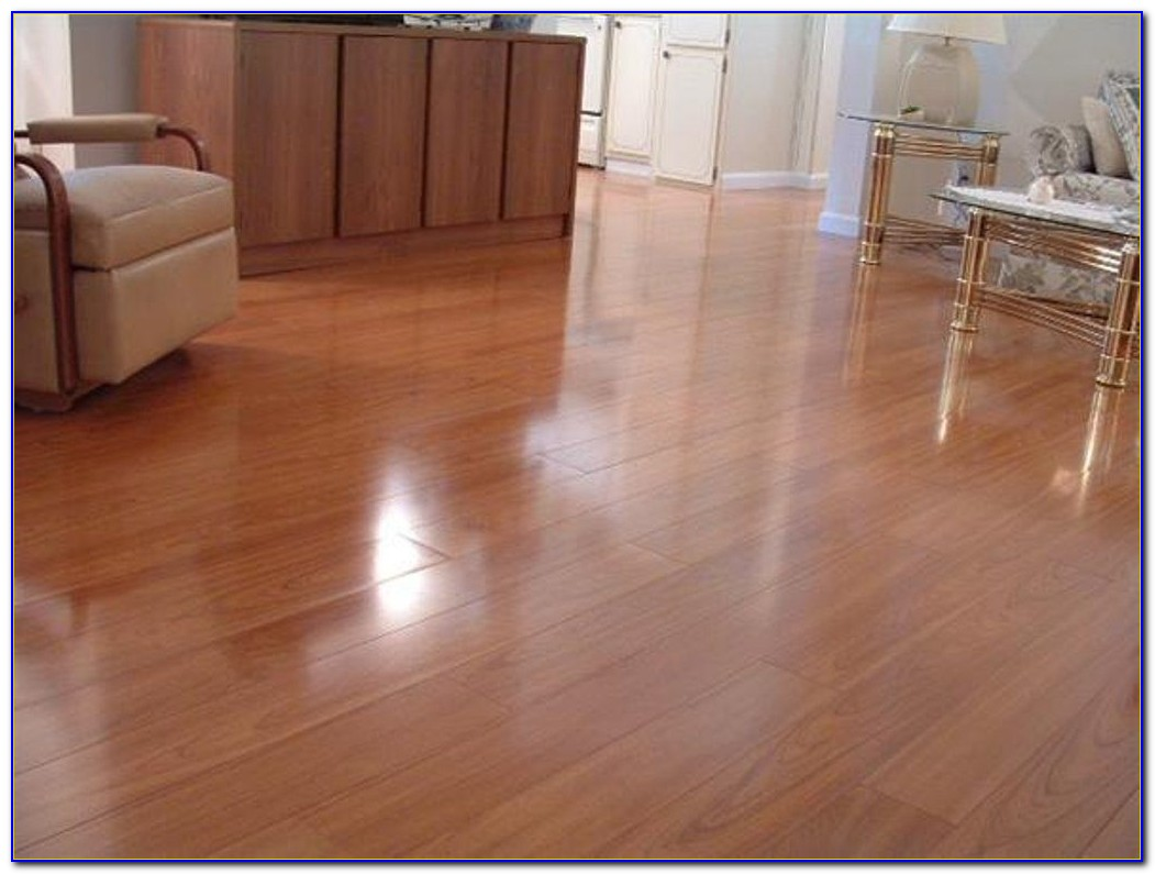 Floor Tile Looks Like Wood Planks