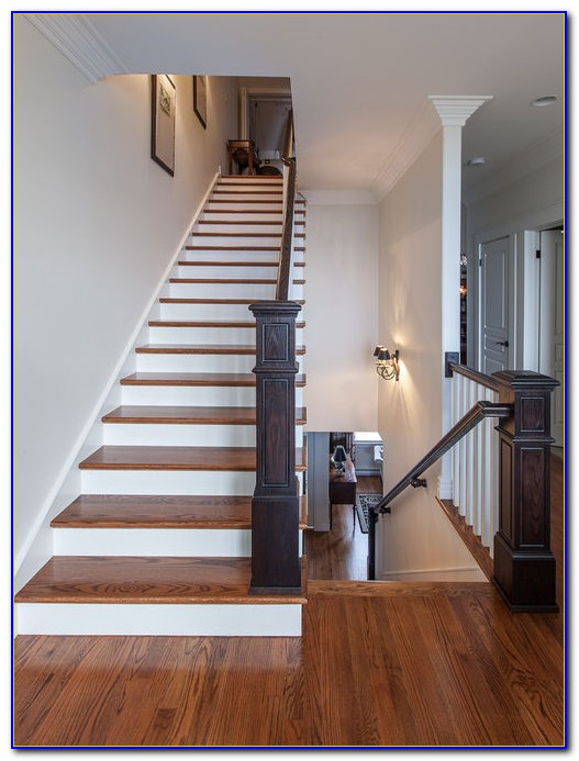 Flooring For Stairs Ideas