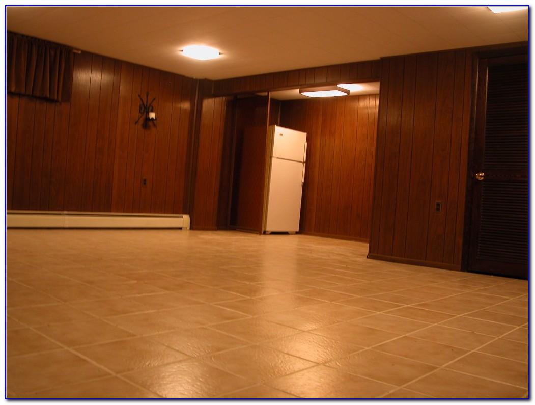Flooring Ideas For Basement Family Room