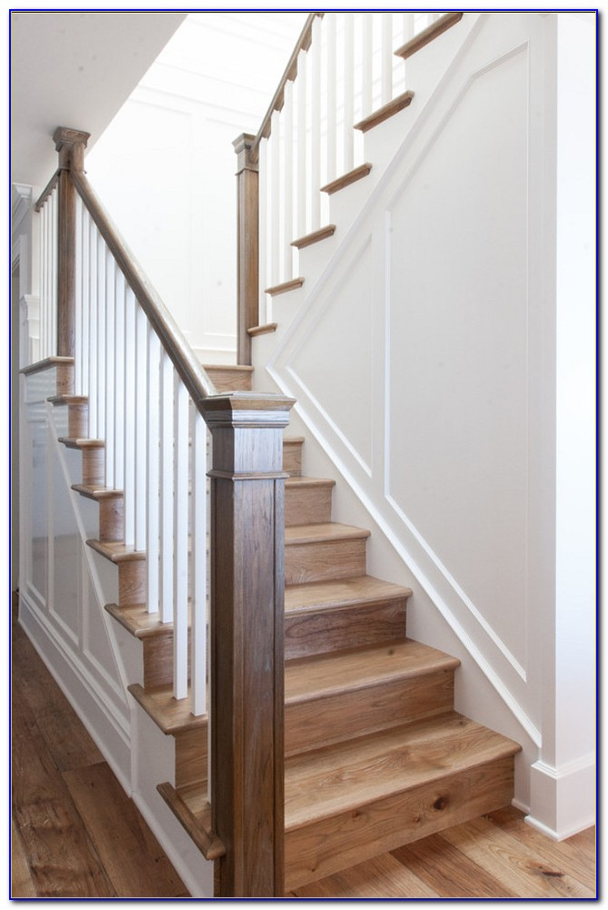 Flooring Ideas For Concrete Stairs