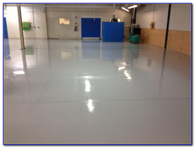 Garage Floor Coating Of Boston