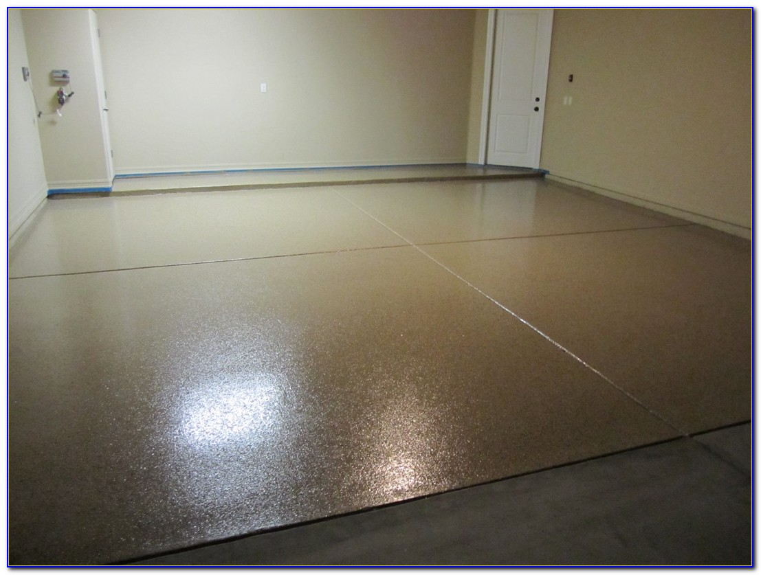 Garage Floor Epoxy Kit Colors