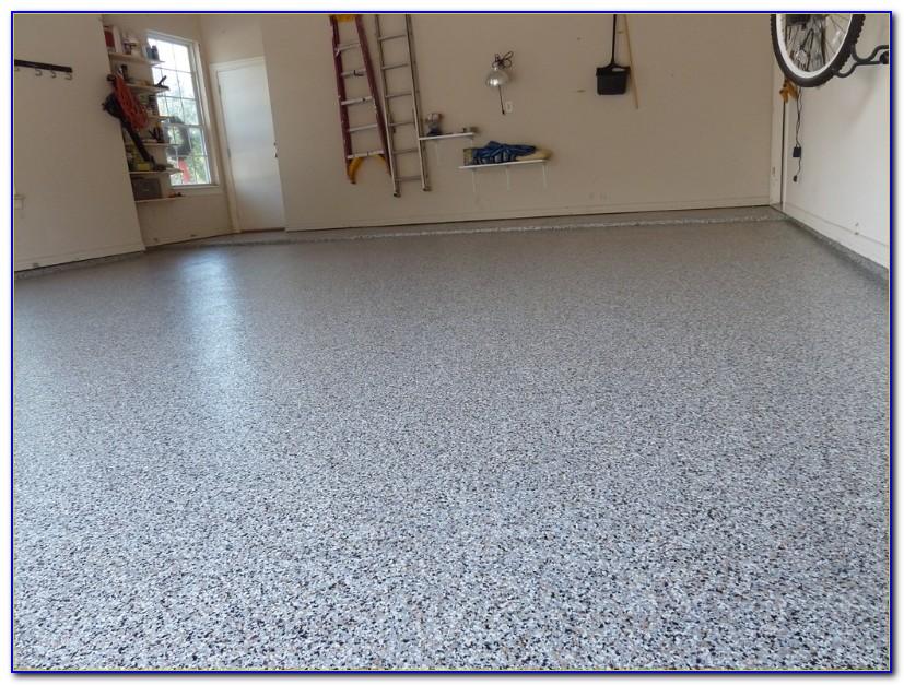 Garage Floor Paint Dallas