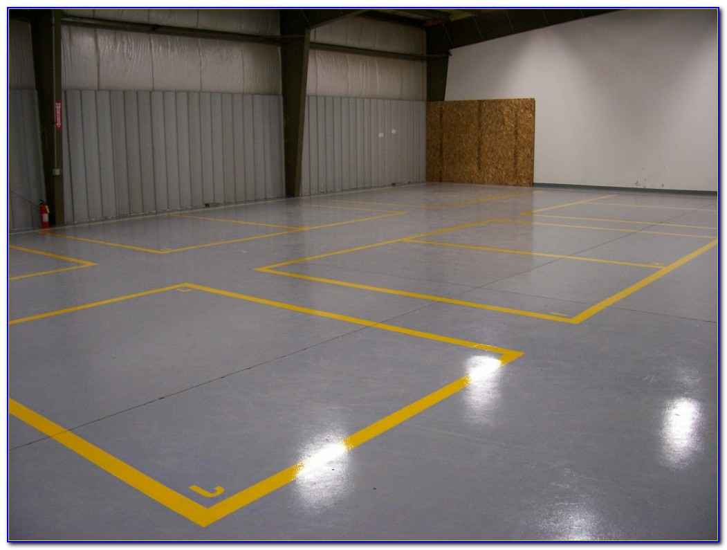 Garage Floor Paint Sherwin Williams