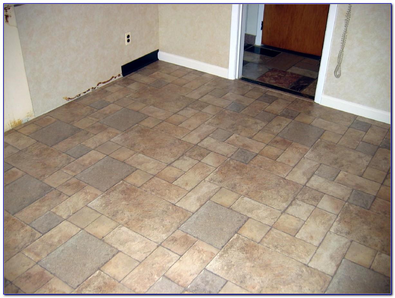 Gluing Down Engineered Flooring