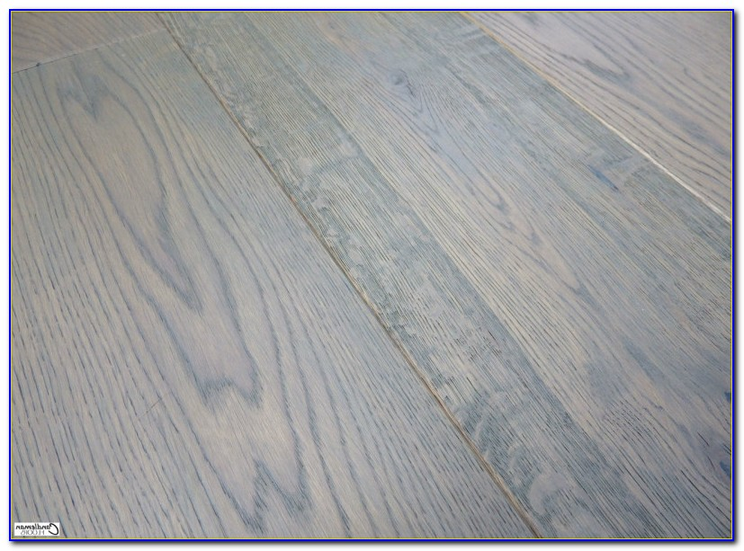 Gray Engineered Hardwood Floors