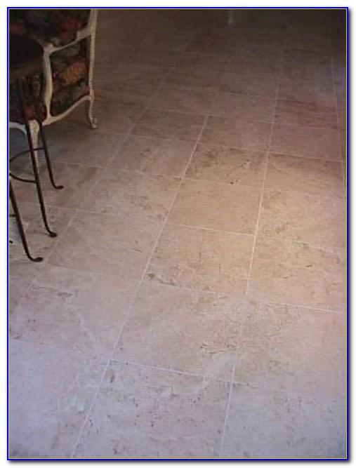 Groutless Porcelain Floor Tile