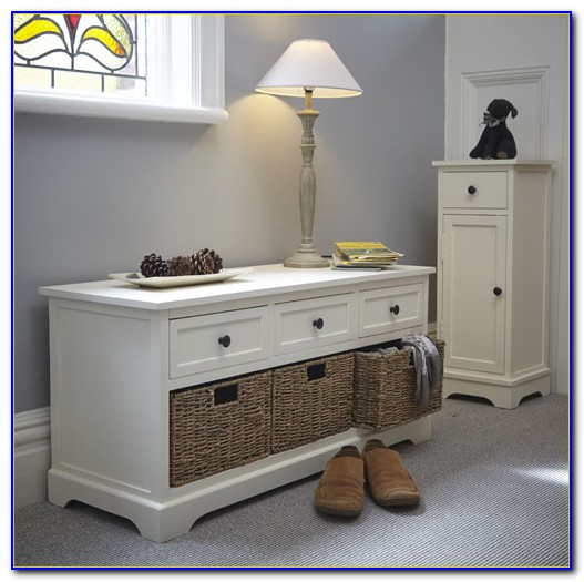 Hallway Bench With Storage Uk