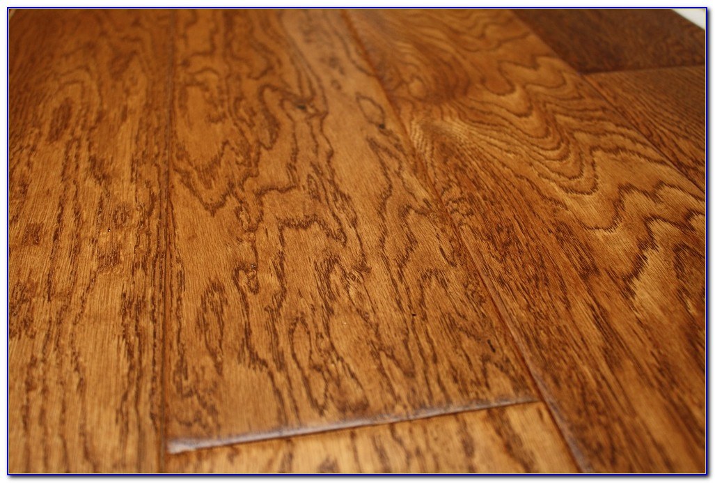 Hand Scraped Oak Flooring Wickes