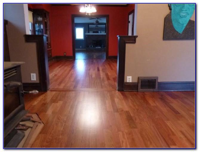 Hardwood Floor Sanding Cleveland Ohio