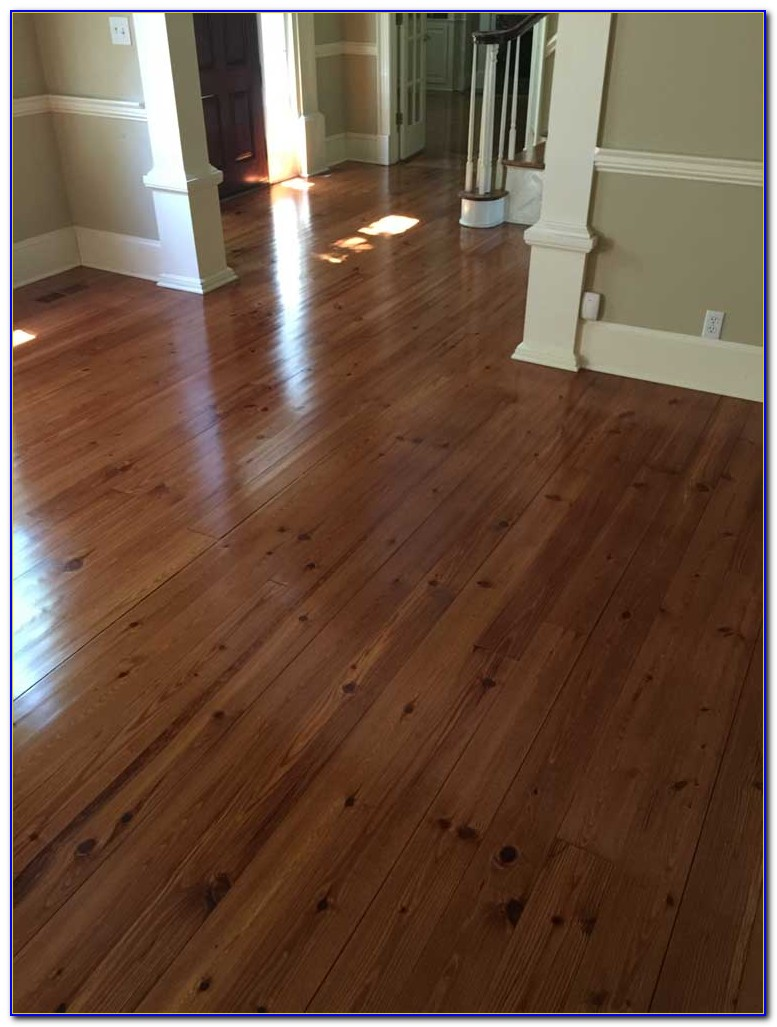 Hardwood Flooring Installation Charleston Sc
